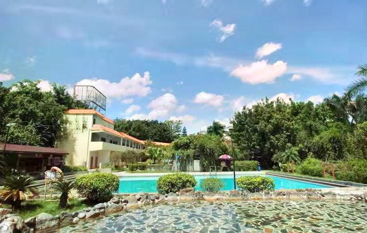 Xijiang (West River) Hot Spring Resort1