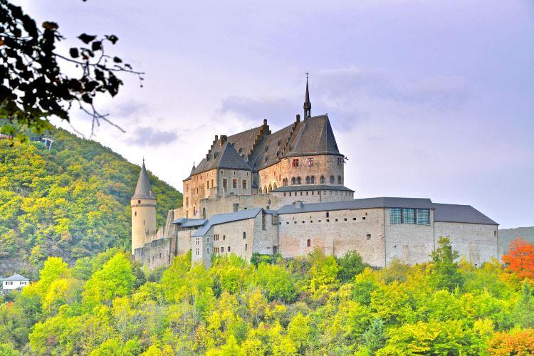 維安登城堡