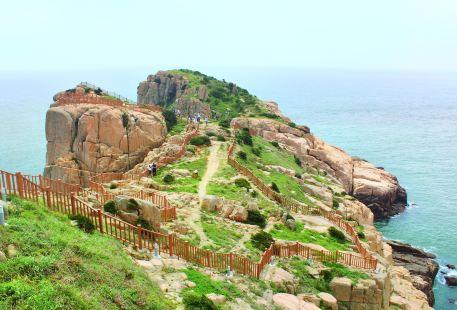 Dongya Cliff
