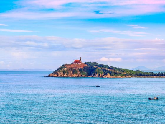 Nanpeng Island