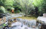 Kading Tianfo Pubu Forest Scenic Area