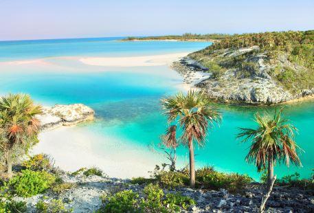 Exuma Cays Land and Sea Park