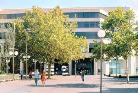 State Library of Western Australian