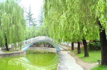 Hezuo Forest Park