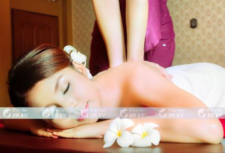 Lila Thai Massage (Tha Phae Gate)