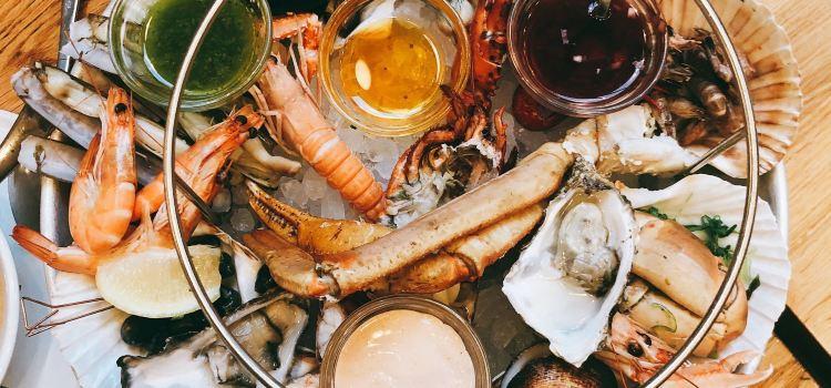 The Seafood Bar (Van Baerlestraat)3