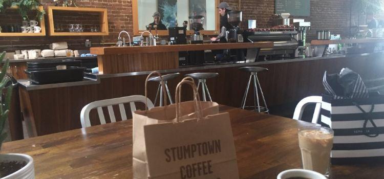 Stumptown Coffee Roasters Reviews Food Drinks In Oregon Portland Trip Com