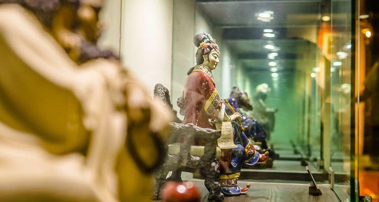 Shiwan Ceramic Museum2