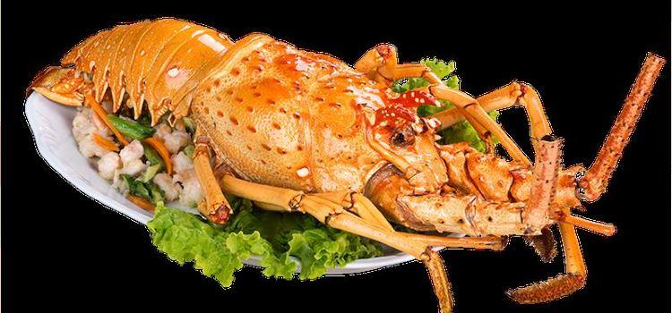 Restaurante China Town1