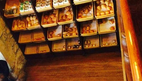 Panam Cafe-Pasteleria