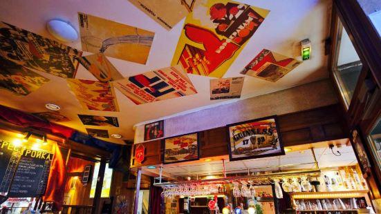 Bar La Perestroika