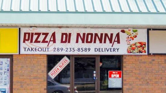 Your Neighbourhood Pizza