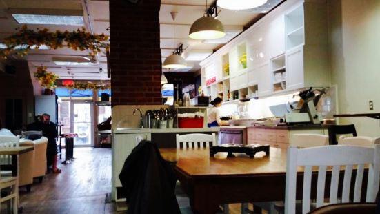 Boulangerie St Viateur