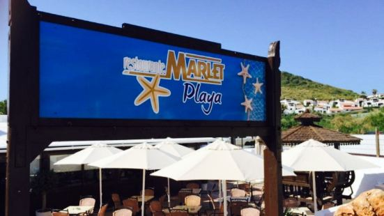 Marlet Playa