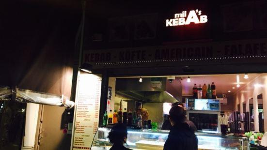 Mila's Kebab