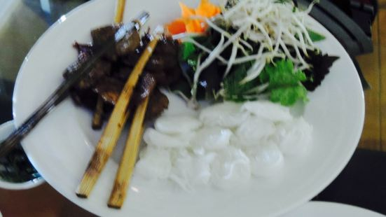 Hanoi Soul Cafe