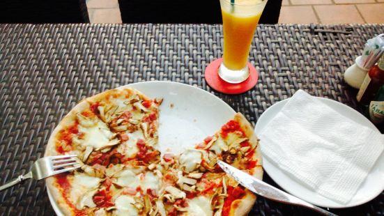 Centro Pizza