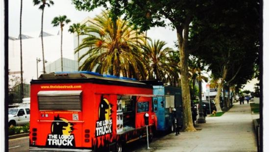 Miracle Mile Food Trucks