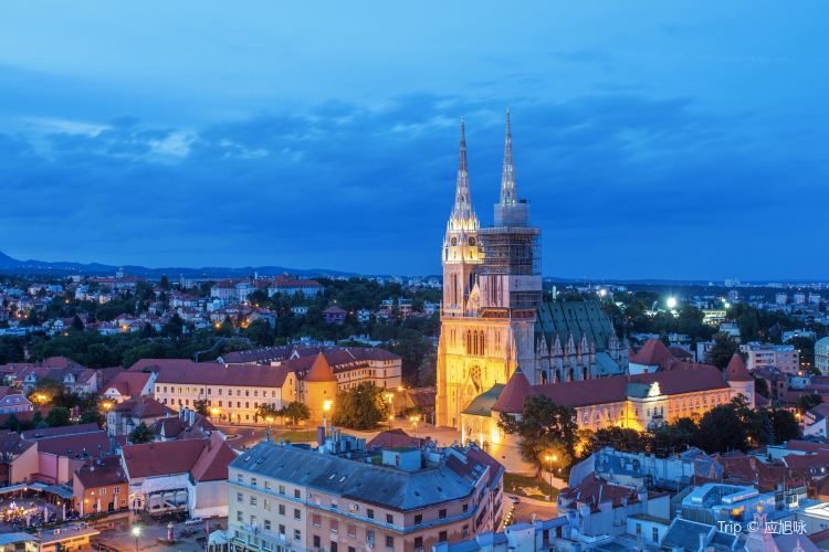 Zagreb Cathedral1