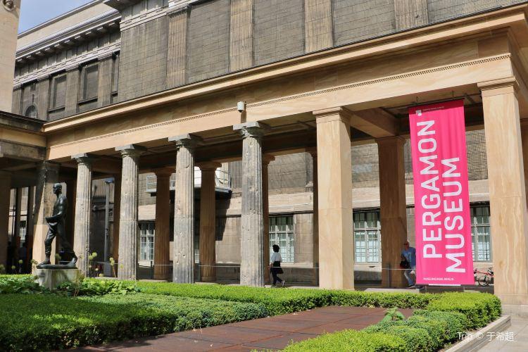 帕加馬博物館3