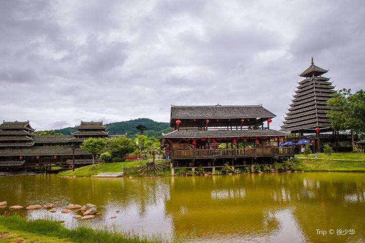 Guangxi Museum of Nationalities2