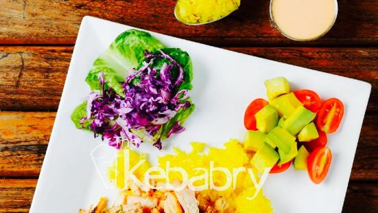 The Kebabry