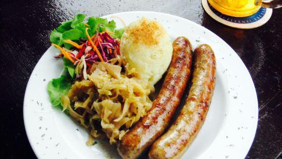 Oktoberfest German Restaurant
