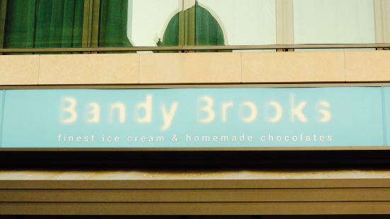 Bandy Brooks