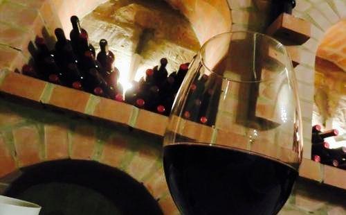 Domus Vinorum Wine House and Event Hall