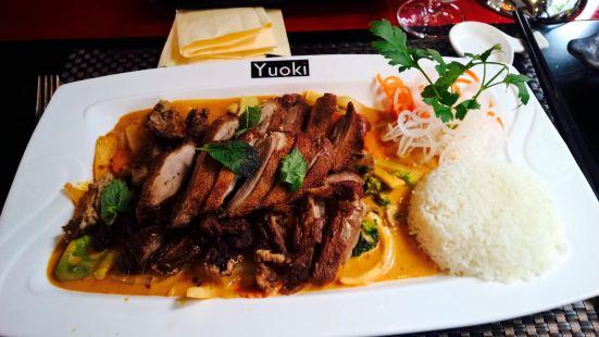 Sushi & Grill Restaurant Yuoki