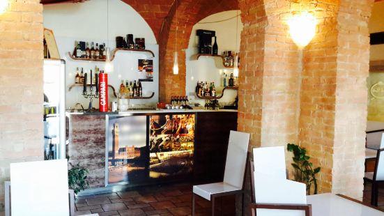 Cafe' Berta