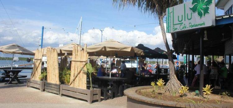 Lulu Bar Café & Restaurant