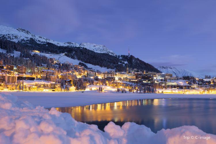 Lake St. Moritz1