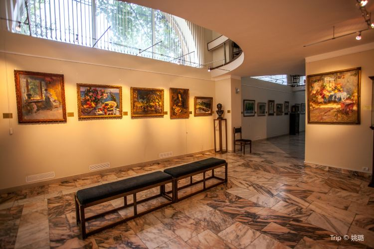 Museum of Russian Arts1