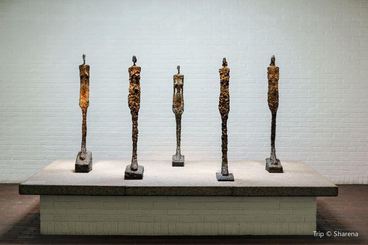 Louisiana Museum of Modern Art2