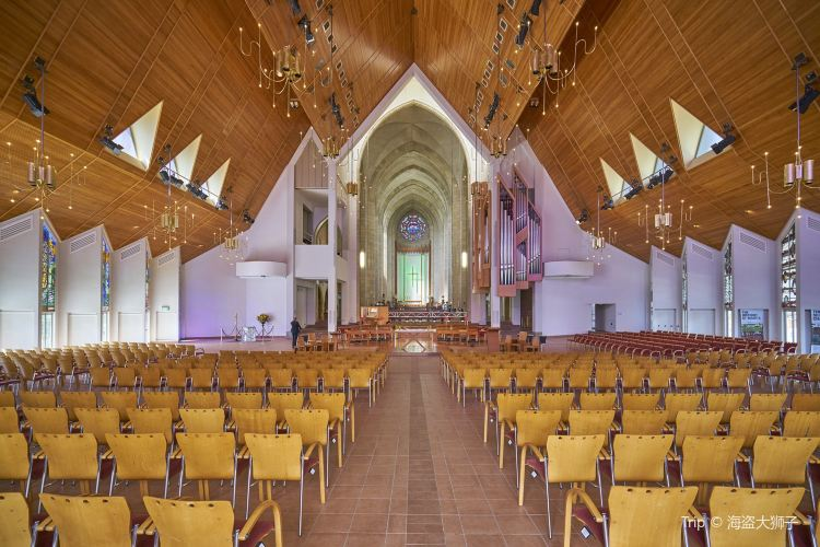聖三一大教堂3