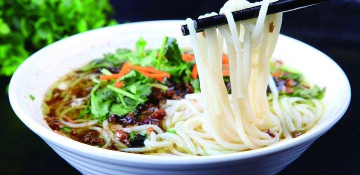 Huixiang Xilou(Cui Hu Dian)1