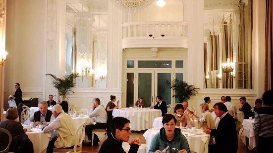 Restaurant Hotel Piran