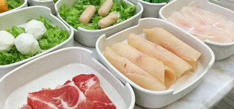 Sukishi BBQ (ซูกิชิ บาร์บีคิว)2