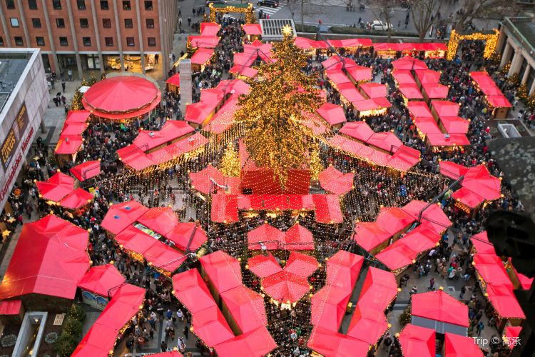 Cologne Christmas Markets2