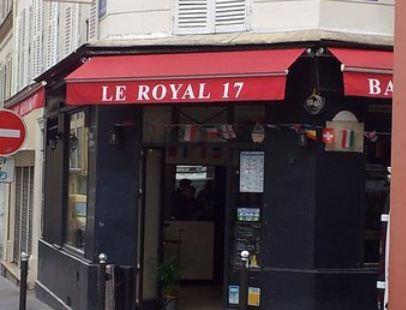 Le Royal 17