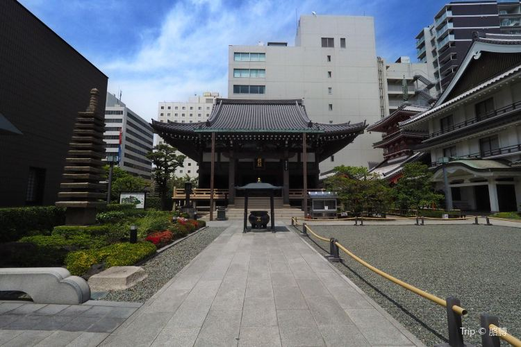 Taiyu-ji Temple1