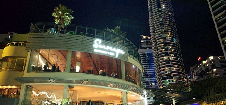 Seascape Restaurant and Bar3