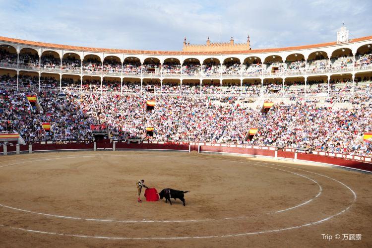 Las Ventas Tour3