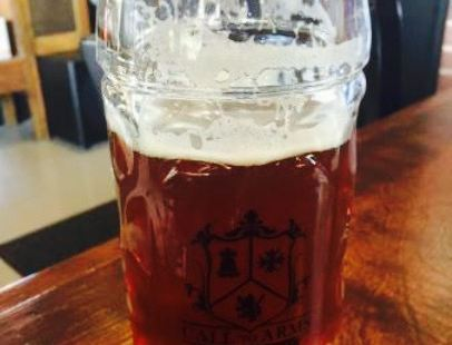 Call to Arms Brewing Company
