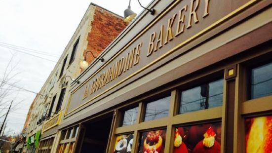 La Gourmandine Bakery