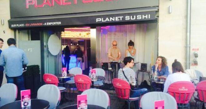 Planet Sushi Bordeaux1