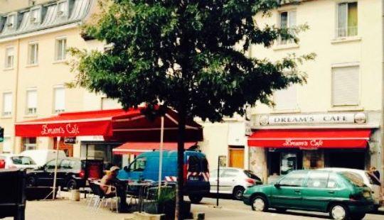 Dream's Café