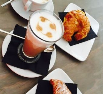 Nero Caffe