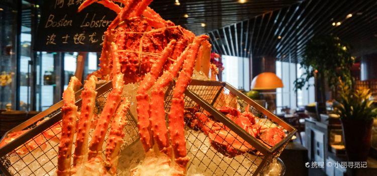 The Market Café ( Grand Hyatt Guangzhou )3